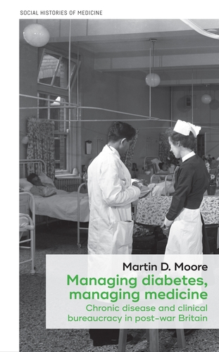 Managing diabetes, managing medicine