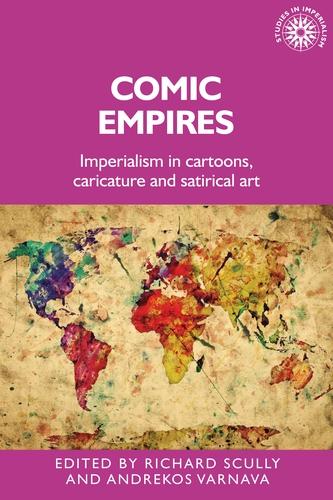 Comic empires