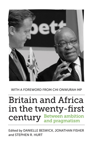 Britain and Africa in the twenty-first century