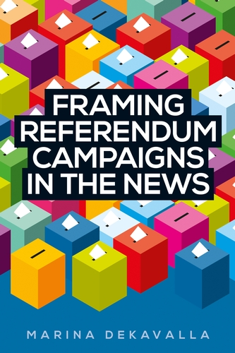 Framing referendum campaigns in the news
