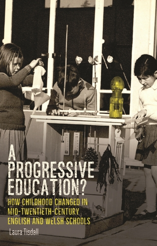 A progressive education?