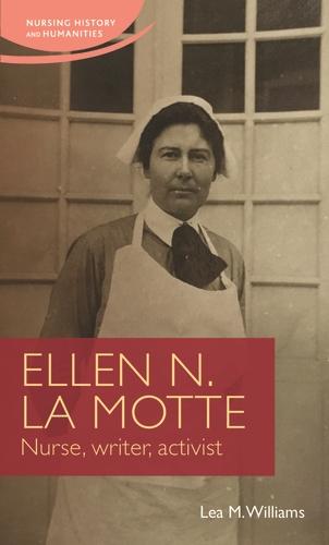 Ellen N. La Motte