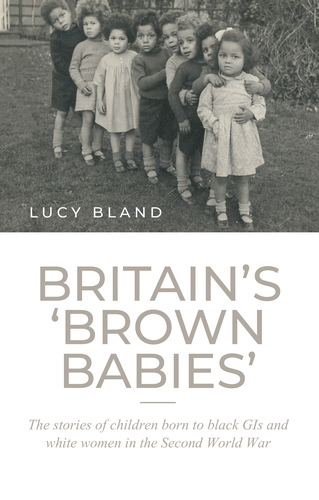 Britain's 'brown babies'