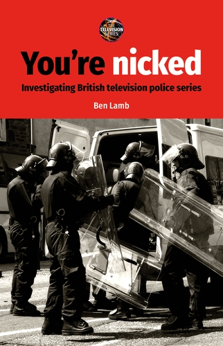 You're nicked