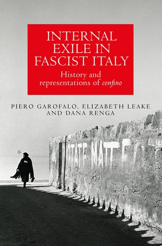 Internal exile in Fascist Italy