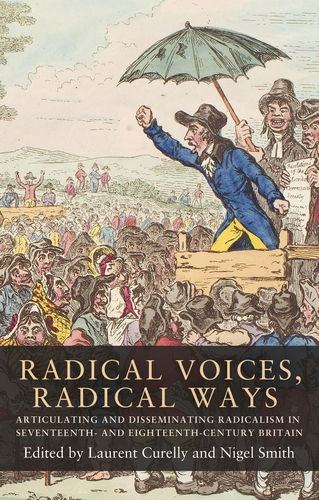 Radical voices, radical ways