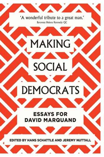 Making social democrats