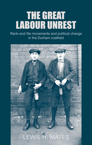 The Great Labour Unrest