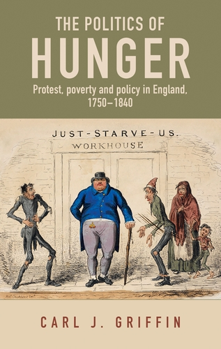 The politics of hunger