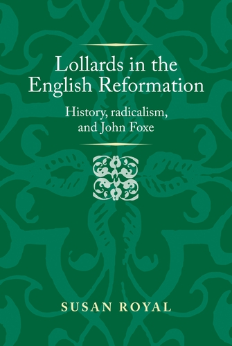 Lollards in the English Reformation