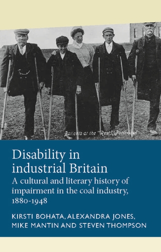 Disability in industrial Britain
