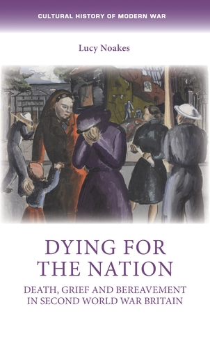 Dying for the nation