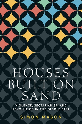 Houses built on sand