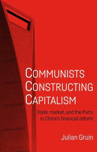 Communists constructing capitalism