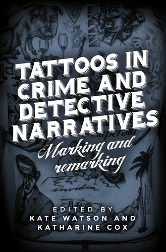 Tattoos in crime and detective narratives