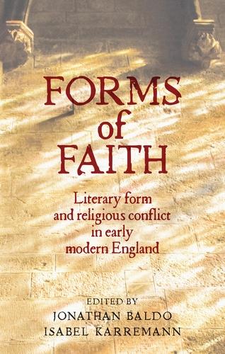 Forms of faith