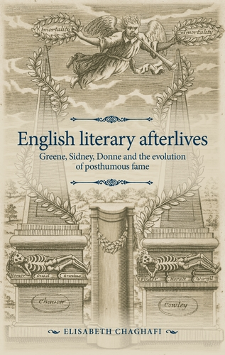 English literary afterlives