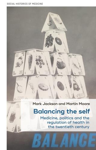 Balancing the self