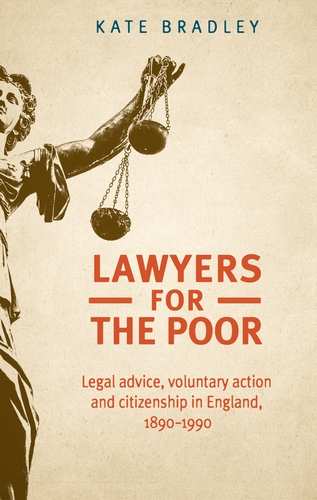Lawyers for the poor