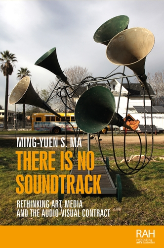 There is no soundtrack