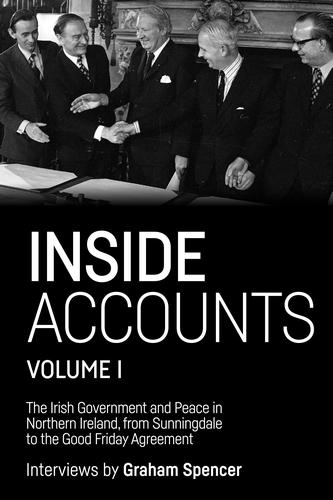Inside Accounts, Volume I