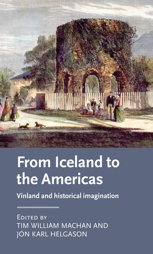 From Iceland to the Americas