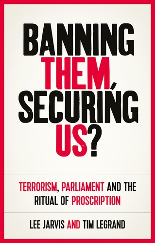 Banning them, securing us?
