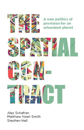 The spatial contract