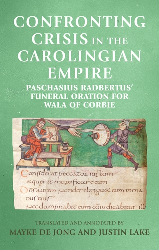 Confronting crisis in the Carolingian empire