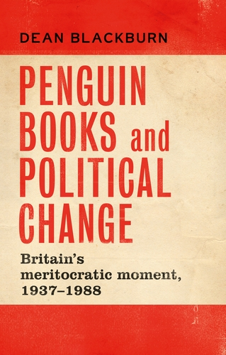 Penguin books and political change