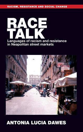 Race talk