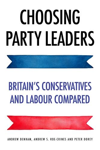 Choosing party leaders