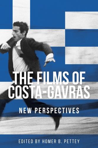 The films of Costa-Gavras