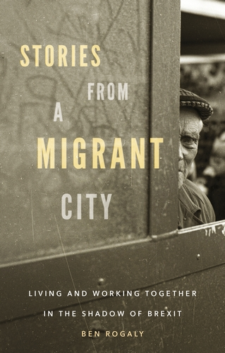 Stories from a migrant city
