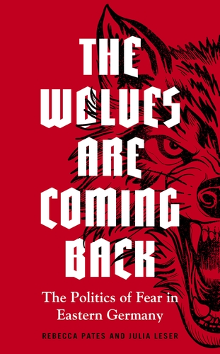 The wolves are coming back