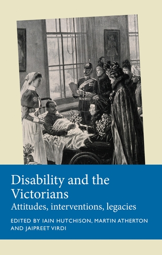 Disability and the Victorians