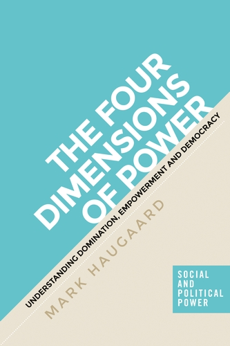 The four dimensions of power