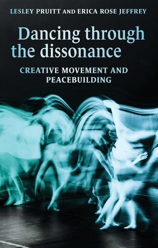 Dancing through the dissonance
