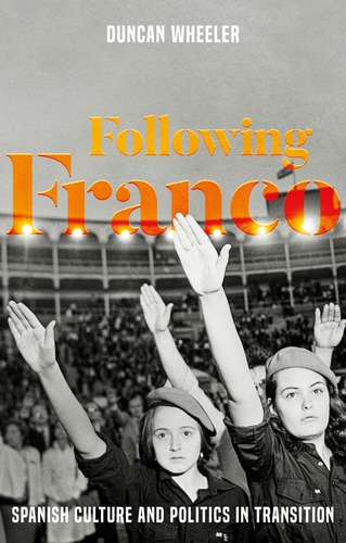 Following Franco