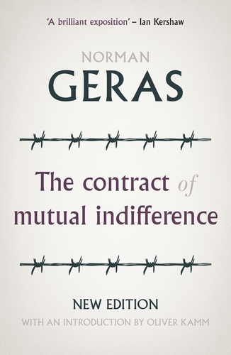 The contract of mutual indifference