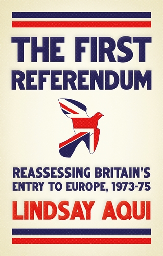 The first referendum