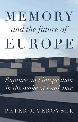 Memory and the future of Europe