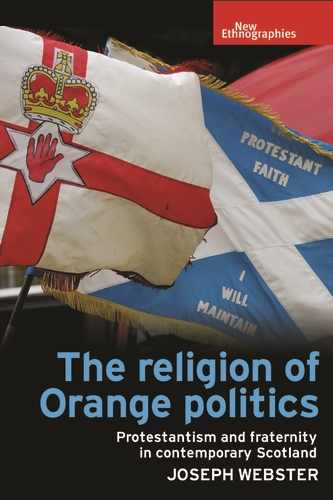 The religion of Orange politics