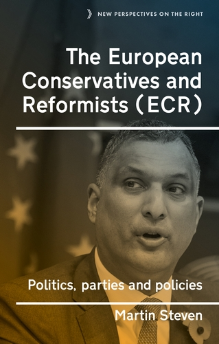 The European Conservatives and Reformists (ECR)