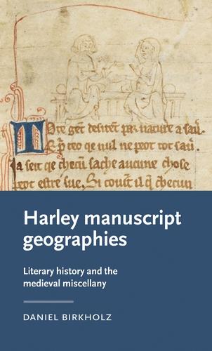 Harley manuscript geographies