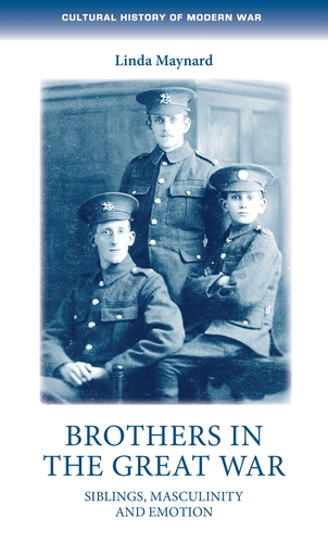 Brothers in the Great War