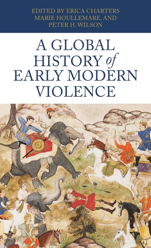 A global history of early modern violence