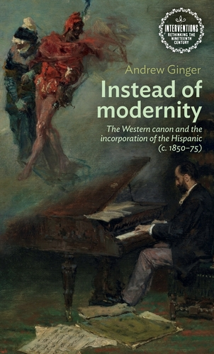 Instead of modernity