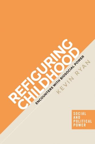 Refiguring childhood