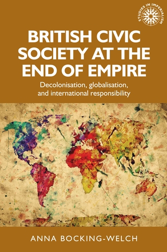 British civic society at the end of empire